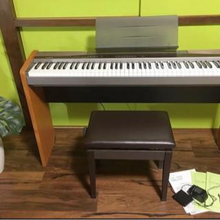 【ネット決済】カシオ 電子ピアノ CASIO Privia PX...