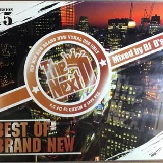 DJ D's - The Next D vol.15 MIX C...