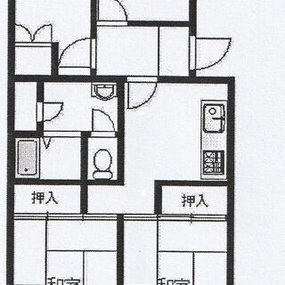 春日部ハウス2号棟【オーナーチェンジ利回り12.2%】