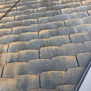 外壁、屋根の塗装