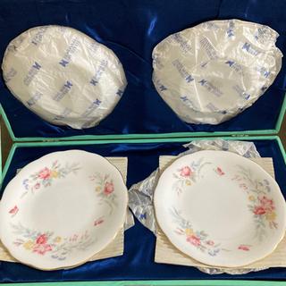 モリハナエ小皿6枚セット