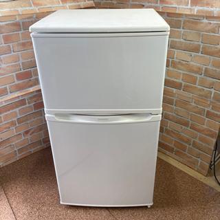 🌈大字電子 冷凍冷蔵庫86L 2016年製