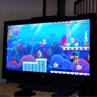 三菱 MITSUBISHI 32V  液晶テレビ LCD 32H...
