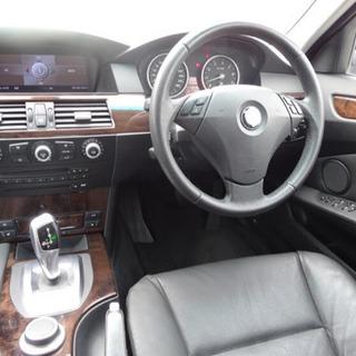 綺麗《BMW 525i ハイライン》コミコミ価格!! − 茨城県