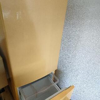 不要になった冷蔵庫あげます。の画像