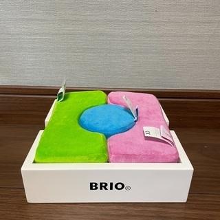 BRIO マイベリーファースト 布製パズル 木枠つき