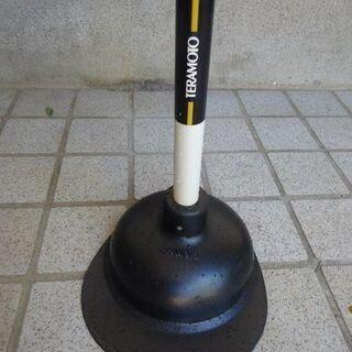 ラバーカップ テラモト ニューラバーカップFIT(節水便器…