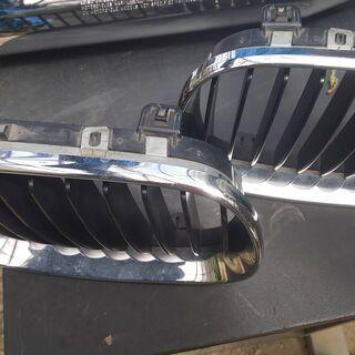 【ネット決済】BMW用グリル 1シリーズ