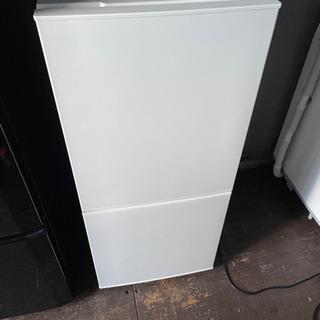 No.990 ツインバード 110L冷蔵庫 2020年製 🚚近隣配送無料🚚の画像