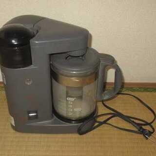 コーヒーメーカー ナショナルNC-S5