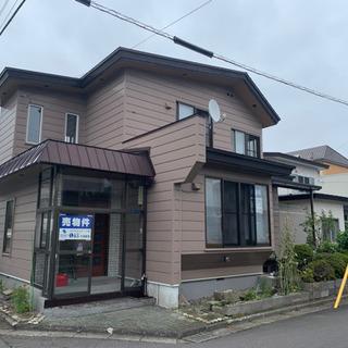 函館市港町2丁目 土地付き中古戸建て住宅 4LDK おすすめ物件