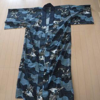 男性用の着物
