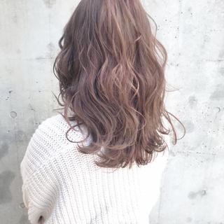 【8/12限定】パーソナル診断付/髪質改善カラー/ストレート