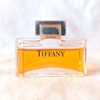 レア ティファニー 香水 オードパルファム ボトルタイプ …