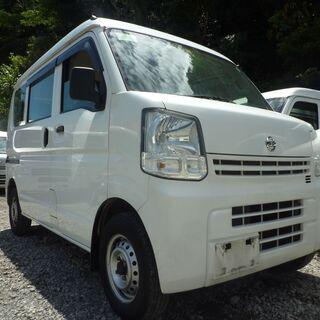 (ID3465)軽バン専門店在庫50台 35万円 日産 NV10...
