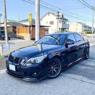 【ネット決済・配送可】BMW 5シリーズ Mスポーツパッケージ ...
