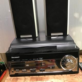 DIOCONNECTレコード、CD.ラジオ