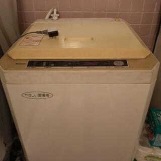 National やさしい愛妻号 洗濯機 NA-F50A1