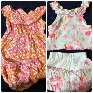 12~18m 女の子 子供服