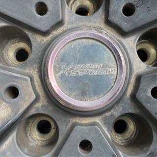 タイヤ 205R17 ホンダ CR-Z - 車のパーツ