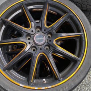タイヤ 205R17 ホンダ CR-Zの画像