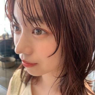 【東京カットがうまい5選に選出サロン】似合わせカット+髪質改善ト...