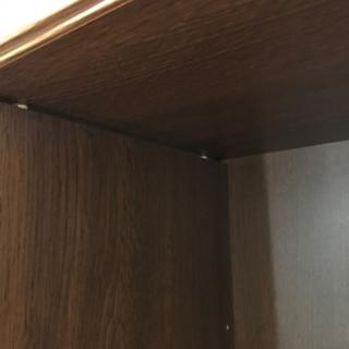 【お話し中】大容量棚 1800×860×300 棚アレンジは自由自在🎶 - 家具