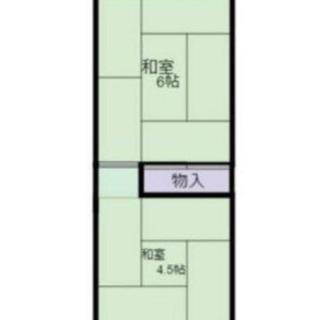 ★貸店舗・事務所★あびこ駅10分 敷礼なし 1階部分25.85㎡...