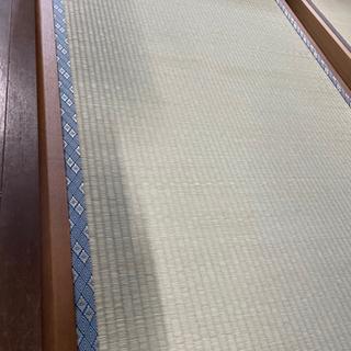 畳ベッド!シングル新品です!3台あります😊 - 佐賀市