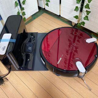 【愛品館八千代店】1週間保証TOSHIBA2014年製ロボット掃...