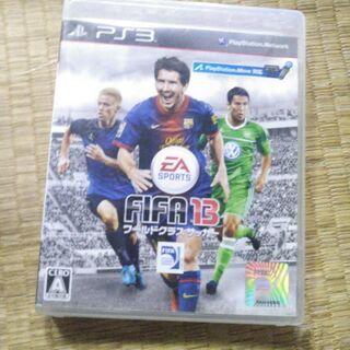 (中古)FIFA13 ワールドクラスサッカー(PS3用ゲームソフト)