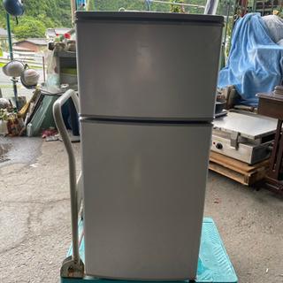 HITACHI 冷蔵庫R-8RT  2003年製