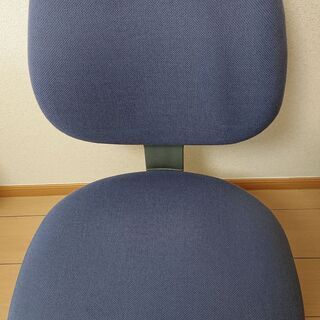 デスクチェア×1個・シートクッション×4個のセット - 家具