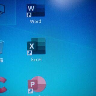 Microsoftオフィス2019  365  インストール済...