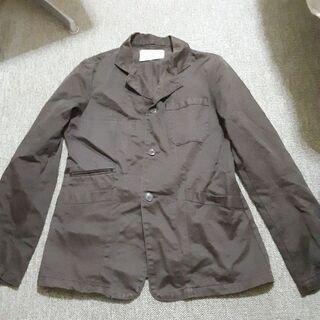 高級ブランドzukka ジャケットMサイズ