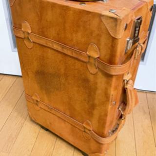 キャリーケース トランクケース レトロ キャリー バッグ 旅行