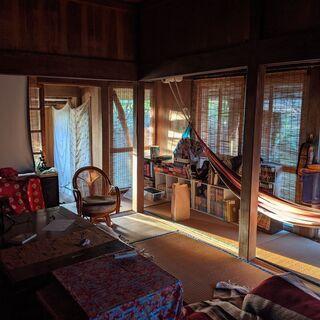【シェアハウス入居者募集】沖縄・久米島で、人・遊び・仕事が集まる...