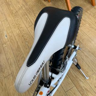 ⭐️人気⭐️LOUIS GARNEAU 22インチ キッズバイク MTB J22 ルイガノ AL6061 美品 − 福岡県