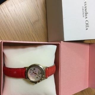 Alessandra Olla 腕時計