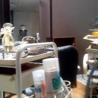 この度、氷見市内で、M美容室始めました。