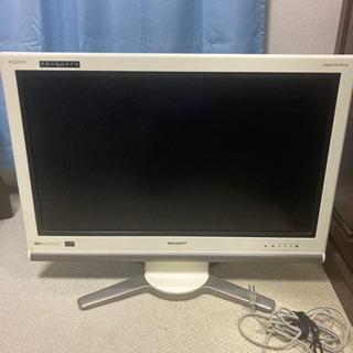 【取引決定しました】液晶テレビ lc32d10