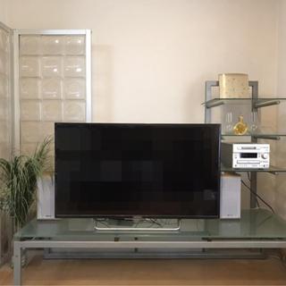 【ネット決済】【値下げ】テレビボード 40型テレビ プレーヤー ...