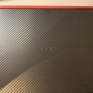 動画編集Acerノート Core i7 8世代 16GB Nvi...