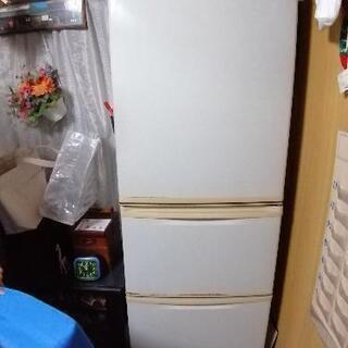 0円。冷蔵庫 サンヨー SR−27K
