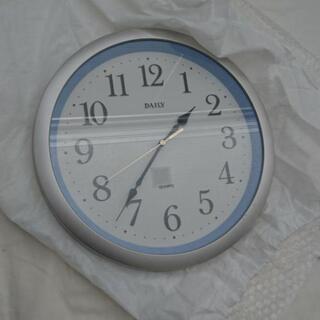 【ネット決済・配送可】時計