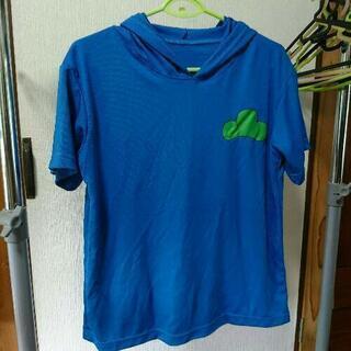 おそ松さんのTシャツ2枚