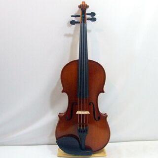 メンテ済み Andreas Eastman バイオリン VL-80 イーストマン 4/4 2006年 未使用 弓 三角型ケース 美品セット 全国発送対応 中古バイオリン 名古屋近郊 愛知県清須市より おすすめです。 管理(カ)8545 - 清須市