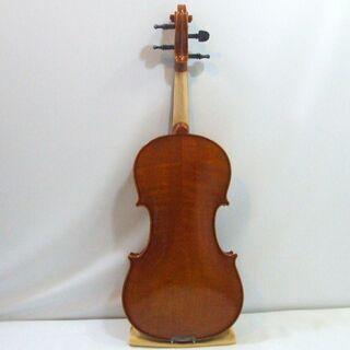 メンテ済み Andreas Eastman バイオリン VL-80 イーストマン 4/4 2006年 未使用 弓 三角型ケース 美品セット 全国発送対応 中古バイオリン 名古屋近郊 愛知県清須市より おすすめです。 管理(カ)8545 - 楽器