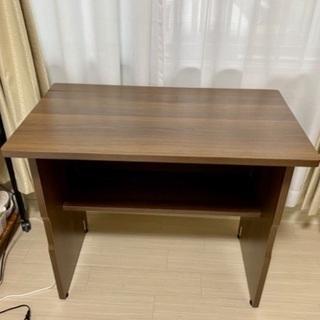 【ネット決済】折り畳みテーブル
