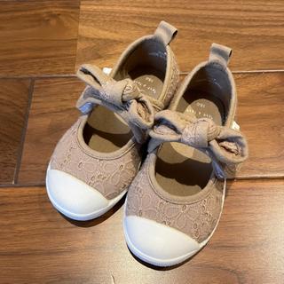 【ネット決済】美品 テータテート シューズ 靴 15cm